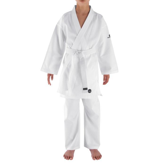 Kimono de karaté enfant OKAYAMA 50 - 347734