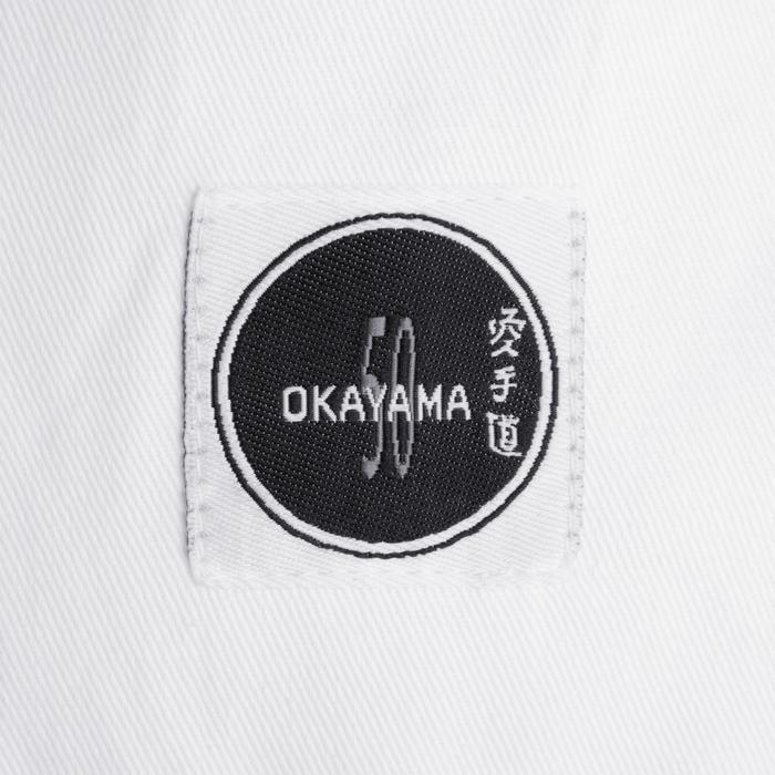 Kimono de karaté enfant OKAYAMA 50 - 347740