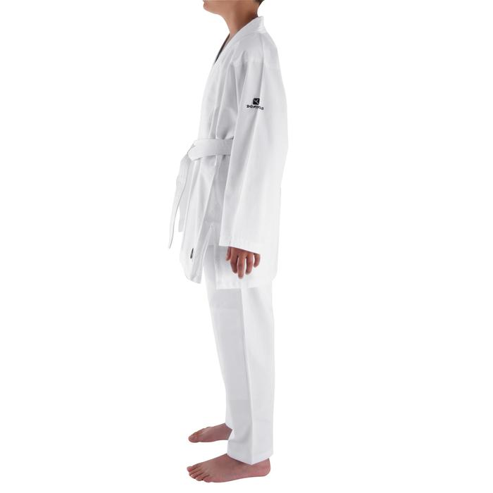 Kimono de judo enfant HIROSAKID - 347744
