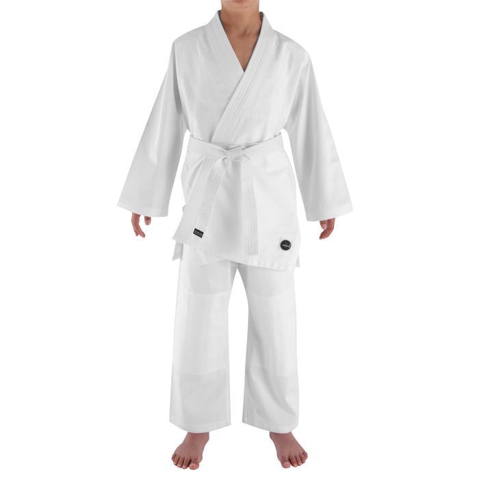 Kimono de judo enfant HIROSAKID - 347745
