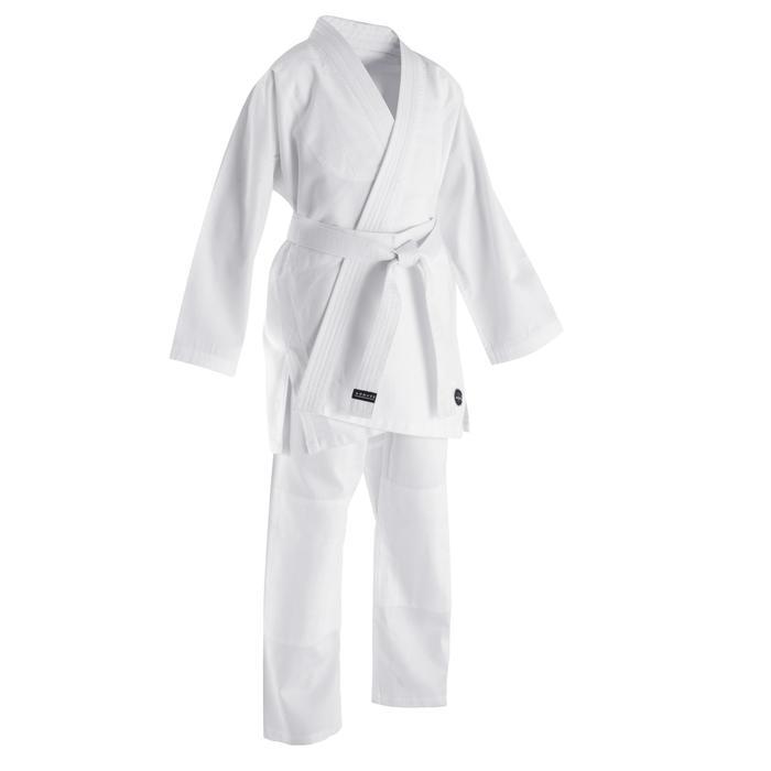 Kimono de judo enfant HIROSAKID - 347749