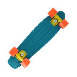 Cruiser skateboard Yamba blauw koraal - 348080