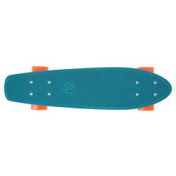 Cruiser skateboard Yamba blauw koraal - 348084
