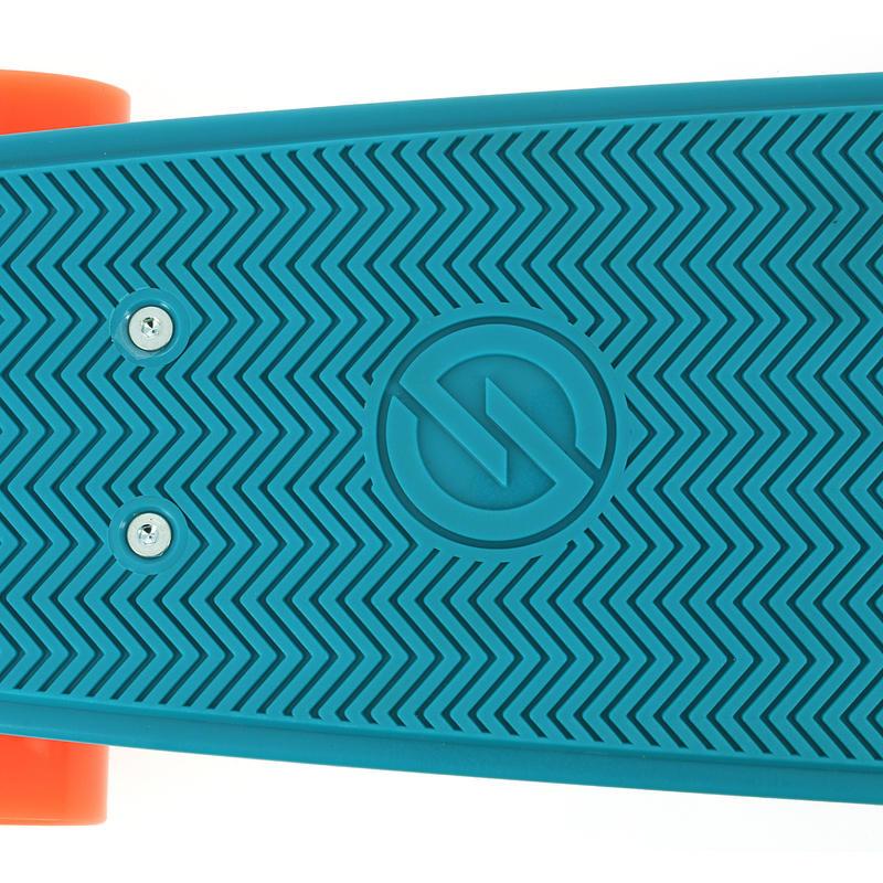 Yamba Cruiser Skateboard - Coral Blue