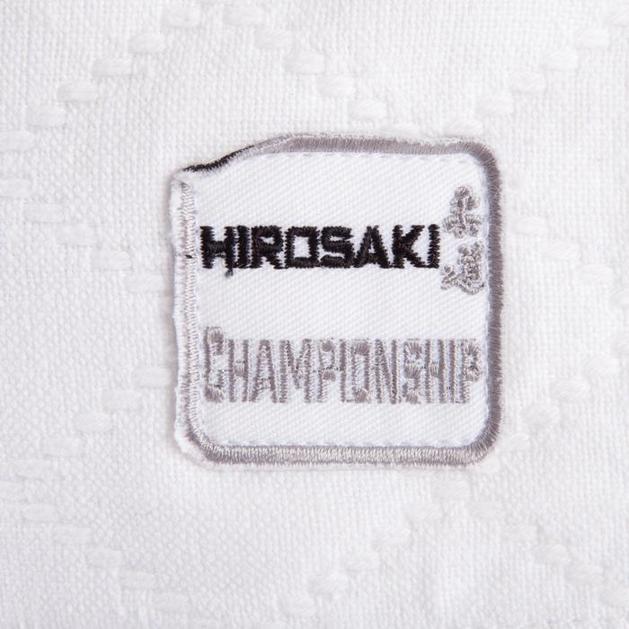 Kimono de judo HIROSAKI Championship Adulte