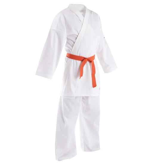 Karatepak 250 volwassenen - 348388