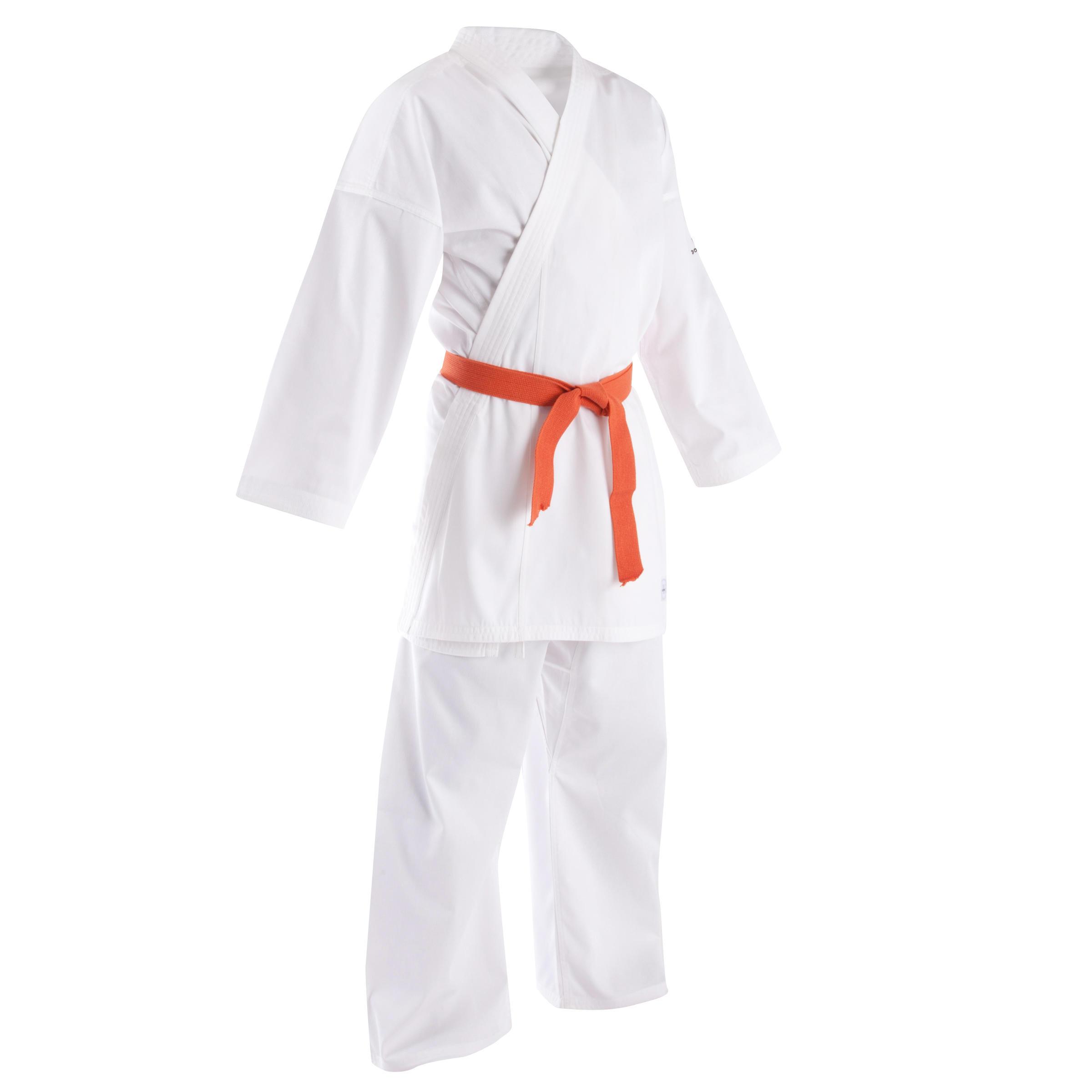 Kimono de kárate OKAYAMA 400