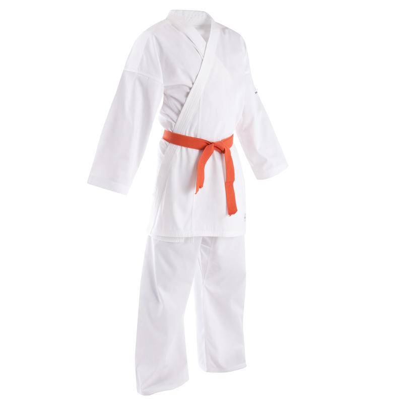 Okayama 400 Karate Uniform