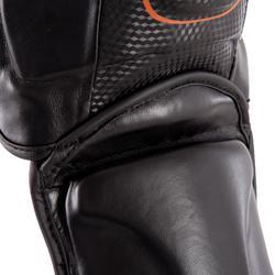 Fuß-/Schienbeinschutz Pro