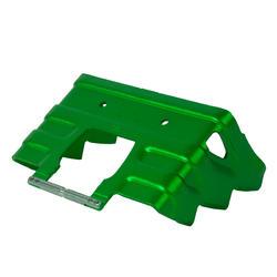 Harscheisen 80mm grün