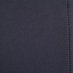 Damesrijbroek Performer 300 met kunstleren zitvlak - 348545