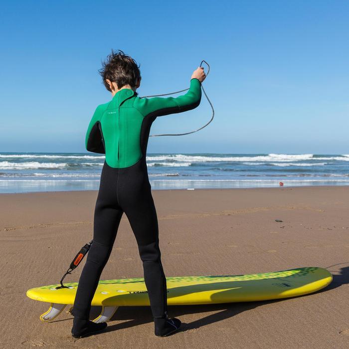 Combinaison SURF 100 Néoprène 4/3 mm Enfant - 34864