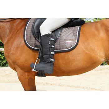 Bottes chaudes équitation adulte THERMO-STIEFEL - 349005