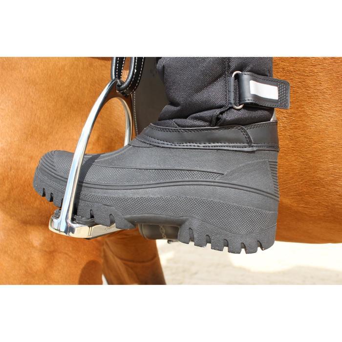 Bottes chaudes équitation adulte THERMO-STIEFEL - 349007