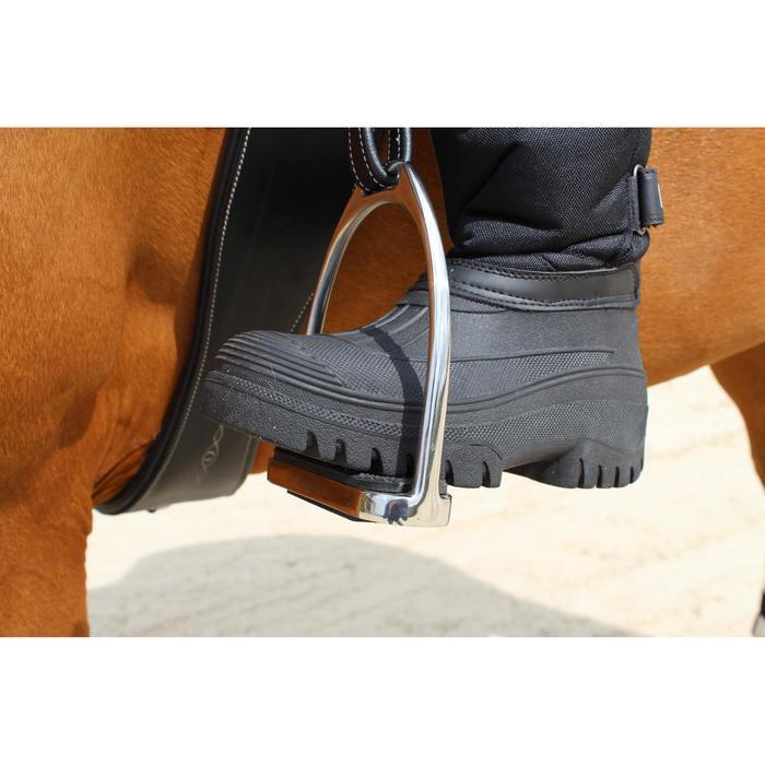Bottes chaudes équitation adulte THERMO-STIEFEL - 349009