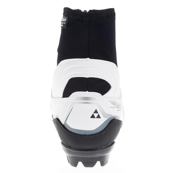 Langlaufschoenen voor dames sportief XC TR My Style NNN
