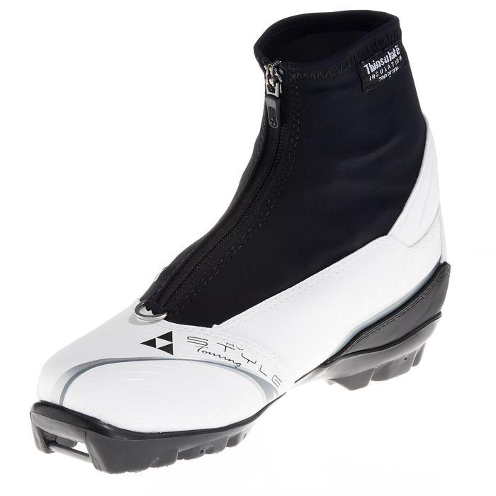 Chaussures ski de fond classique sport femme XC TR My Style NNN - 349421