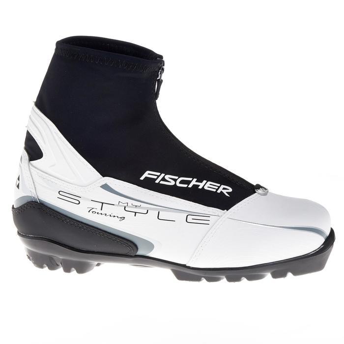 Chaussures ski de fond classique sport femme XC TR My Style NNN - 349423