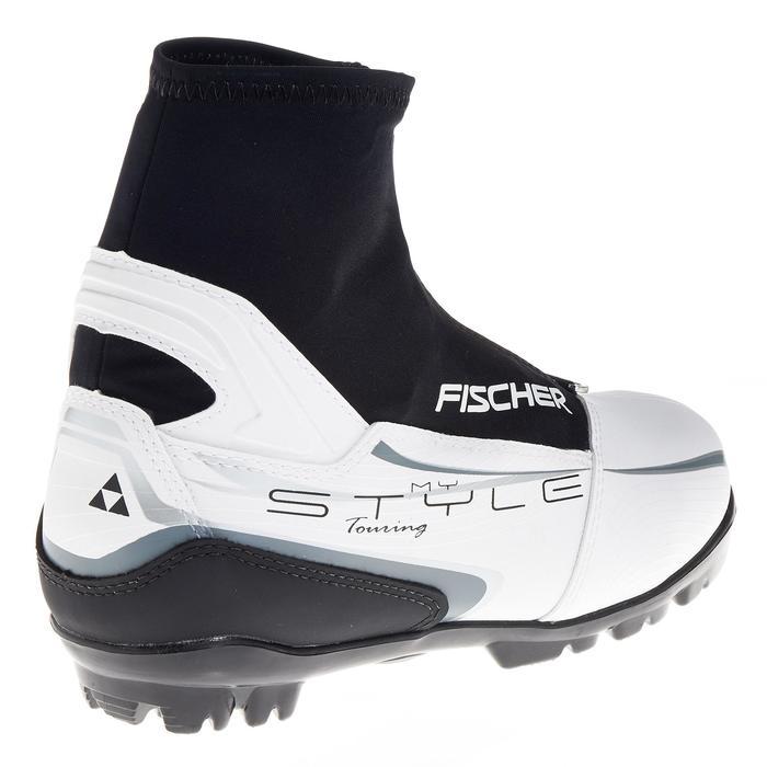 Chaussures ski de fond classique sport femme XC TR My Style NNN - 349424