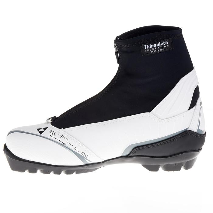 Chaussures ski de fond classique sport femme XC TR My Style NNN - 349426