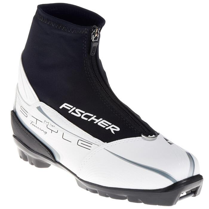 Chaussures ski de fond classique sport femme XC TR My Style NNN - 349428