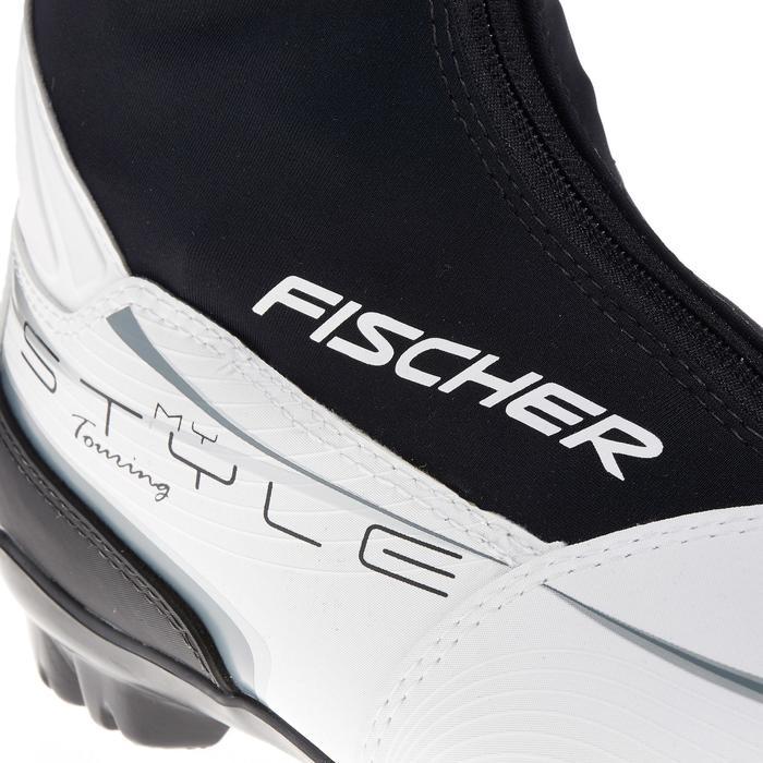 Chaussures ski de fond classique sport femme XC TR My Style NNN - 349431
