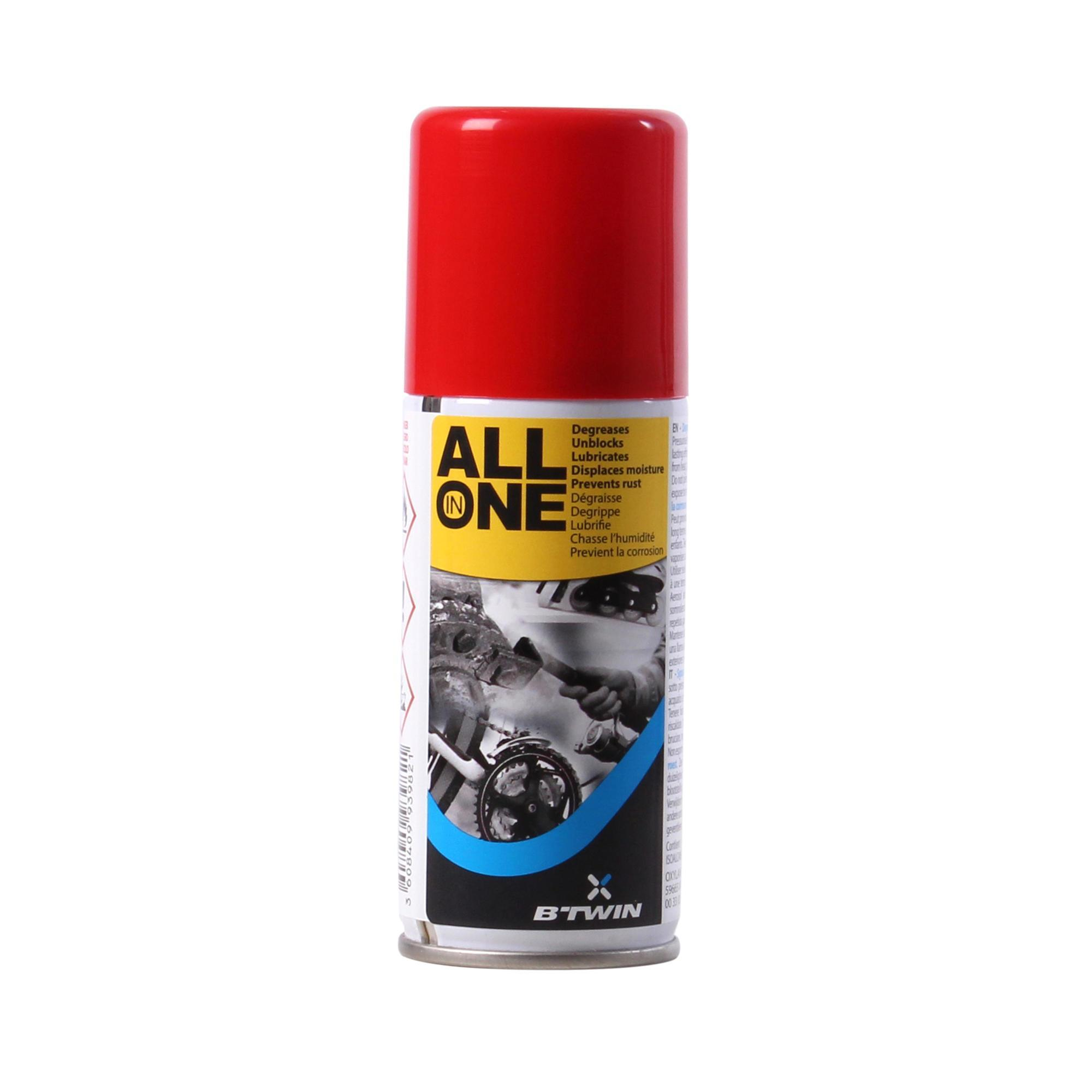 B'twin ALL IN ONE 100 ML