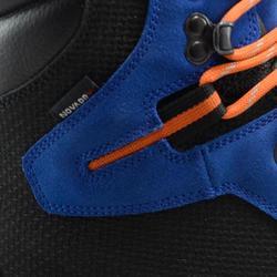 Schoenen Alpinism blauw