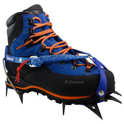 Schoenen Alpinism blauw standaardmaten41; 42; 43; 44; 45; 46 - 350126