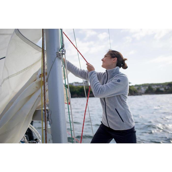 Polaire bateau femme RACE - 350455