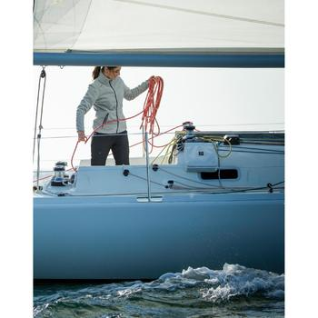 Polaire bateau femme RACE - 350461