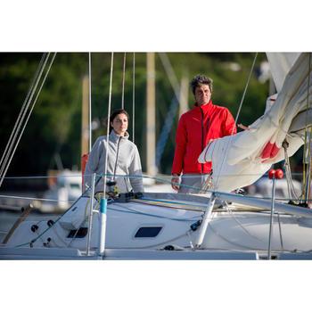 Polaire bateau femme RACE - 350465
