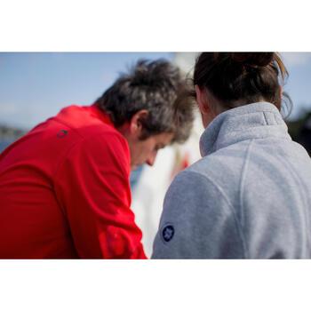 Polaire bateau femme RACE - 350466