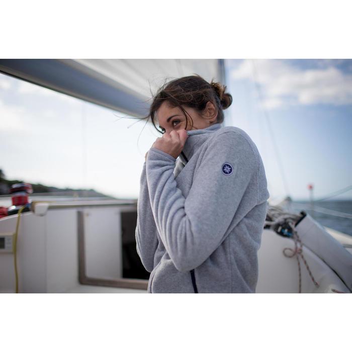 Polaire bateau femme RACE - 350469