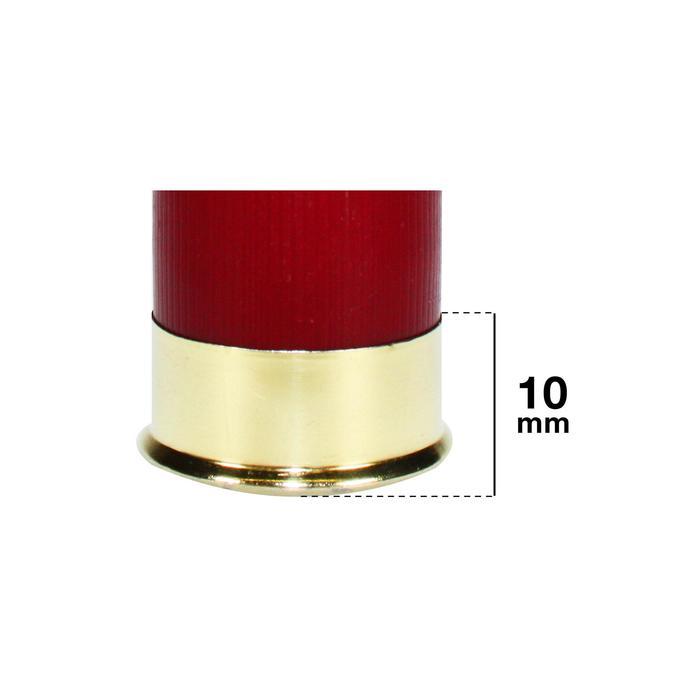 CARTUCHO L100 32 g LIMITED CALIBRE 12/70 PERDIGÓN N.° 9 X250