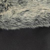 Adult Faux Fur/Fleece Horse Riding Boot Socks
