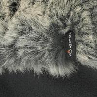 Носки для сапог для занятий верховой ездой, флис/мех