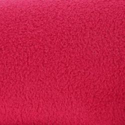 Fleece sokken voor ruiterlaarzen met randje in imitatiebont - 351222