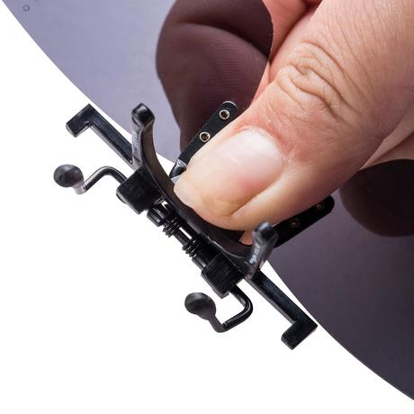 d15988ede8fc5 Clip adaptable sur lunettes de vue MH OTG 120 SMALL polarisant catégorie 3.  Previous. Next