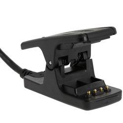 USB-kabel met knijper