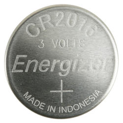 Batterij CR 2016 - 352752