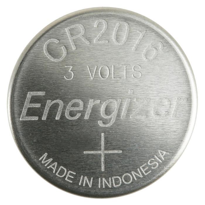 Batterij CR 2016