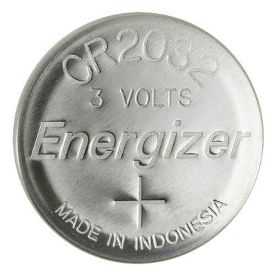 PILE CR2032