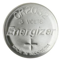 Batterij CR2032 - 352756