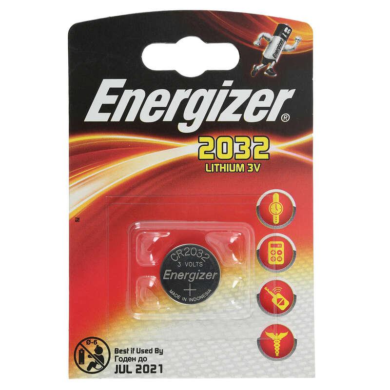 BATERIE - BATERIE CR2032 ENERGIZER