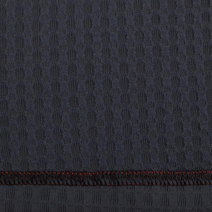 Wandel T-shirt bergen MH900 met lange mouwen voor heren zwart