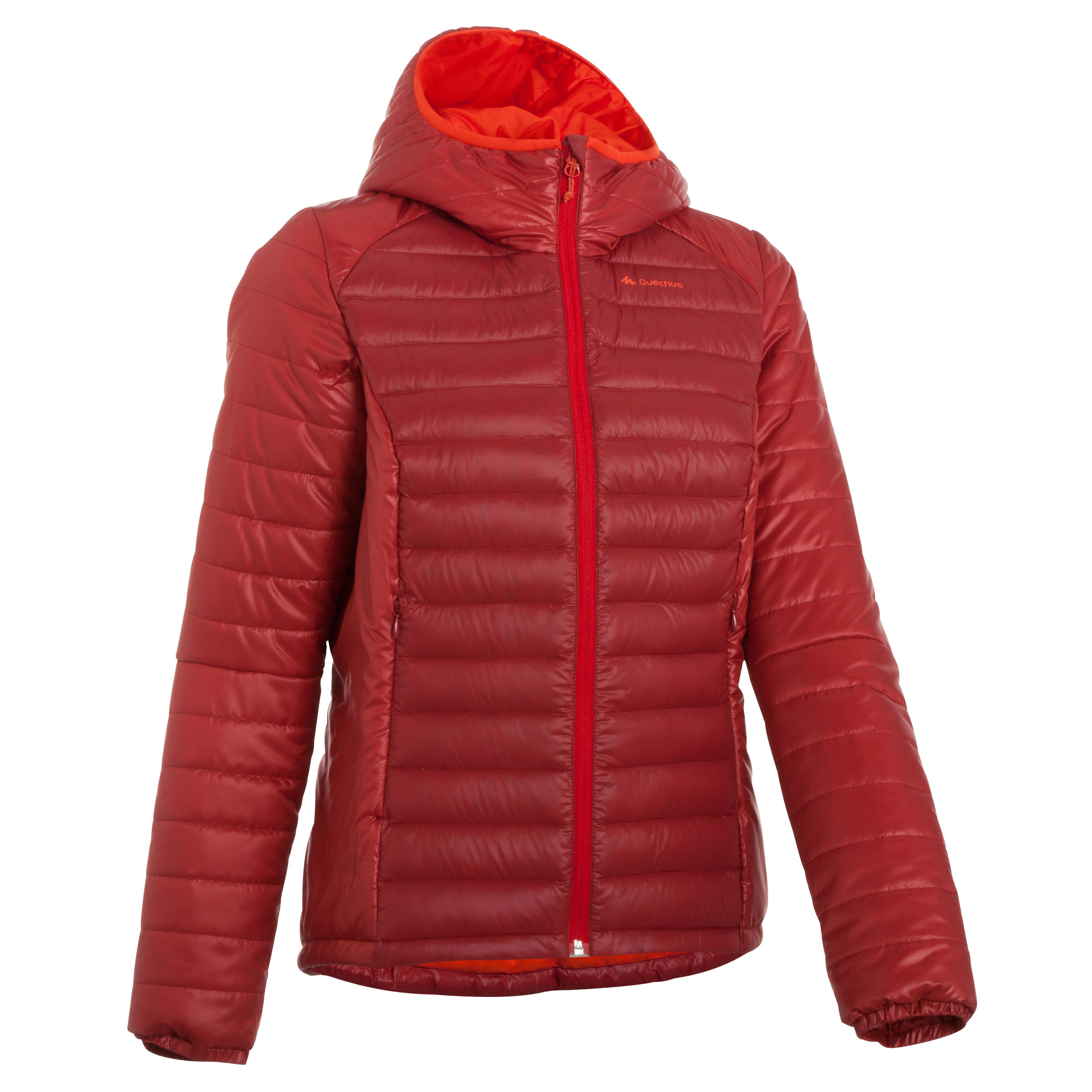 Light Randonnée X Femme Rouge Doudoune l1uK3TFJc