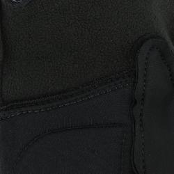 Reithandschuhe Kipwarm Erwachsene schwarz