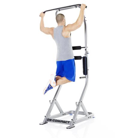 Ds Compact Bodyweight Rack Domyos By Decathlon