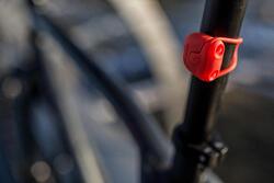Led voorlicht fiets Vioo 100 USB - 354645